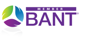 The Practitioner. BANT logo